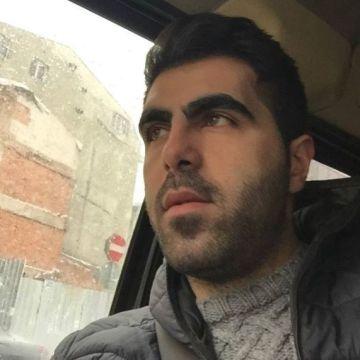 Mehmet Çonkara, 30, Istanbul, Turkey