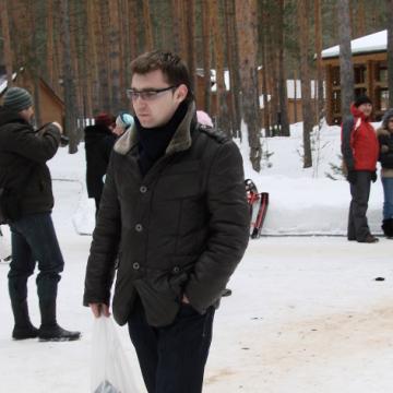 Андрей, 34, Vladimir, Russia