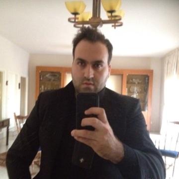 Tony, 29, Dubai, United Arab Emirates