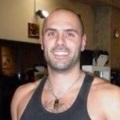 Giuseppe Di Graci, 39, Vercelli, Italy