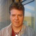 Christian Linckx, 44, Bruxelles, Belgium