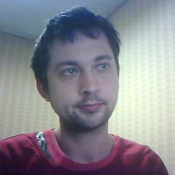 Matic Vodopivec, 31, Celje, Slovenia