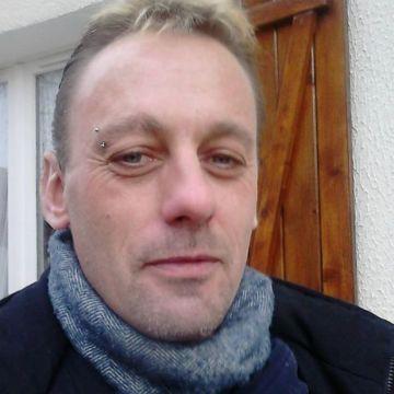Sebastien Henri, 43, Orleans, France