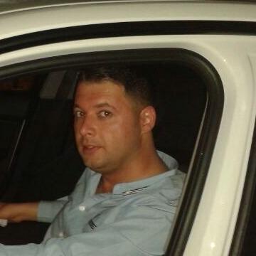 Sinvar, 31, Izmir, Turkey