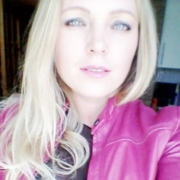 Svetlana Podsevalnikova, 34, Moscow, Russia