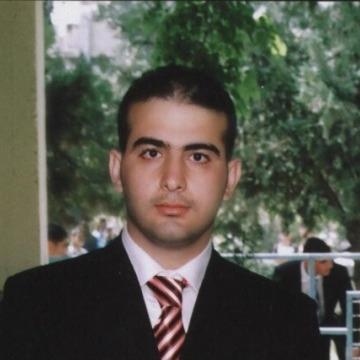 Khalid, 30, Erbil, Iraq