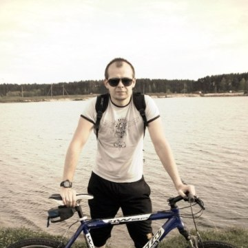 Виталий, 30, Neteshin, Ukraine