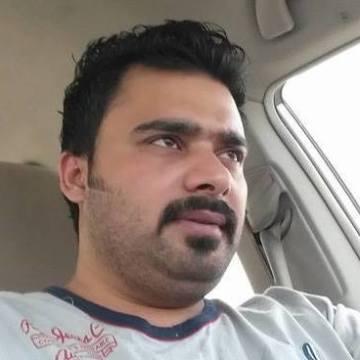 Haris Khan, 28, Dubai, United Arab Emirates