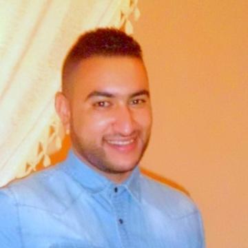 Badr Eddine , 25, Marrakech, Morocco