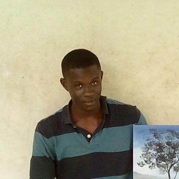 mamadou thiam, 28, Dakar, Senegal