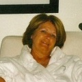 Francine Mitchell, 68, Montreal, Canada