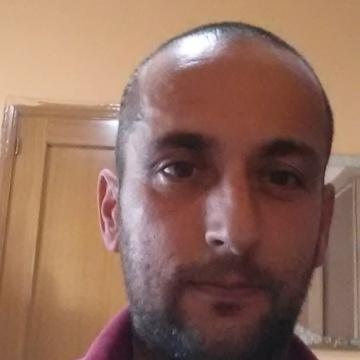 Antonio Calatayud Quilis, 40, Onteniente, Spain