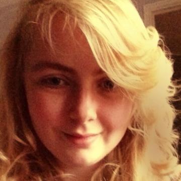 katie, 21, Gloucester, United Kingdom