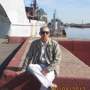СЕРГЕЙ, 63, Zelenogorsk (Leningradskaya obl.), Russia