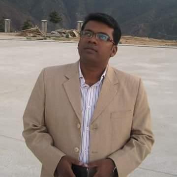 Daud Biswas, 29, Dhaka, Bangladesh