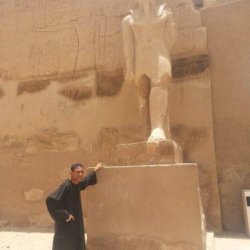 Tarik Tarik, 49, Qena, Egypt