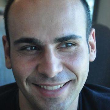 Felice Errichiello, 36, Napoli, Italy