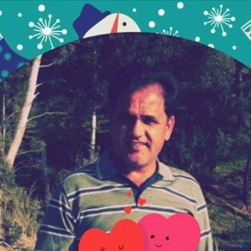 Ismail Şakır, 44, Izmir, Turkey