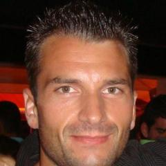 Elio Soares, 32, Porto, Portugal