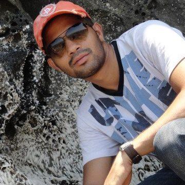 Nitin Ptl, 31, Sharjah, United Arab Emirates