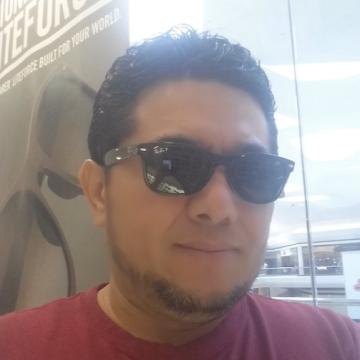 Carlos E Orellana, 40, Rosedale, United States