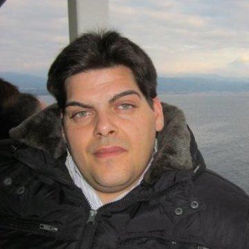 Claudio Mennella, 36, Torre Del Greco, Italy