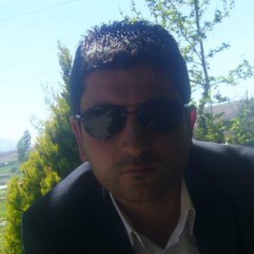Vedat Köçeroğlu, 29,