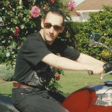 Scott Heath, 40, Melbourne, Australia