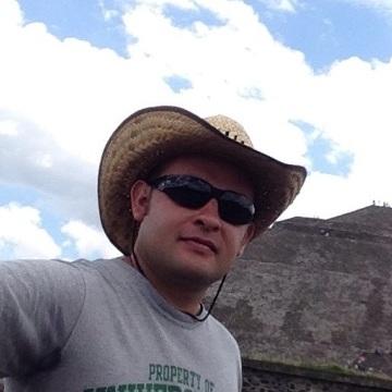 Frany , 30, Saltillo, Mexico