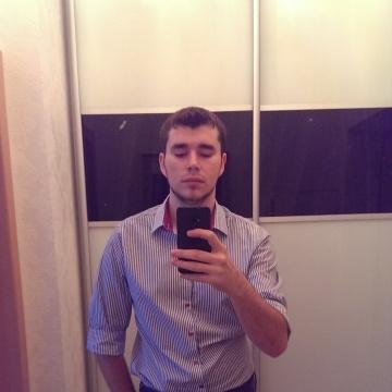 Max, 24, Kiev, Ukraine
