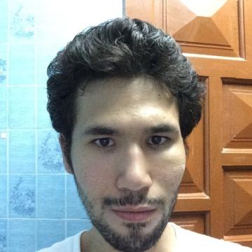 abdulrahim, 25, Jeddah, Saudi Arabia
