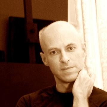 Jorge Angel, 43, Santa Cruz De Tenerife, Spain