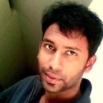 Sajesh, 27, Ernakulam, India