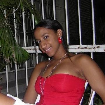 Patricia, 26, Dakar, Senegal