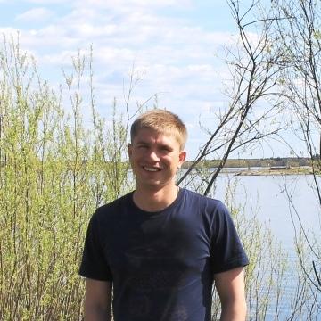 Олег, 33, Syktyvkar, Russia