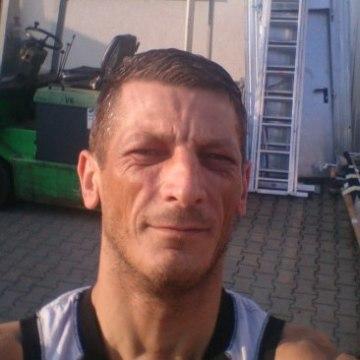 Michael Nepke, 40, Heidelberg, Germany