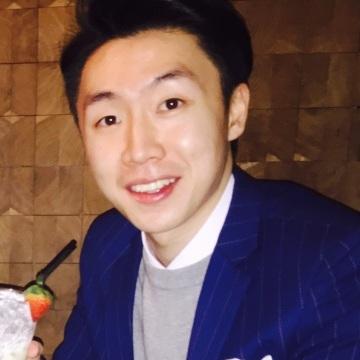 Felix, 27, Osaka, Japan