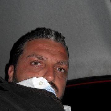 Christian Carassai, 39, Civitanova Marche, Italy