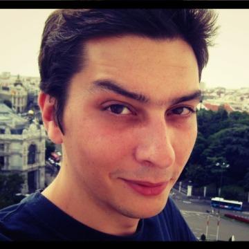 Samuel, 32, Paris, France