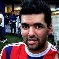 David Rodriguez, 28, Mexico, Mexico