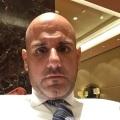 Mohannad Shahin, 37, Dubai, United Arab Emirates