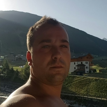 Marco Citterio, 32, Marco, Italy