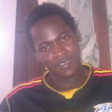 Galandi Maxi, 22, Mombasa, Kenya