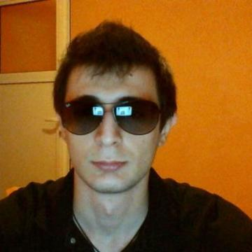 Albert Gh, 26, Burgas, Bulgaria