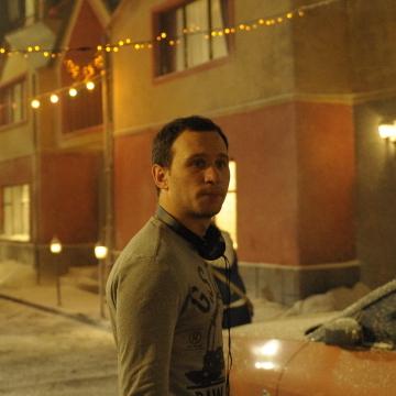 Dmitry Malkov, 36, Kiev, Ukraine
