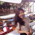 Da, 22, Damnoen Saduak, Thailand