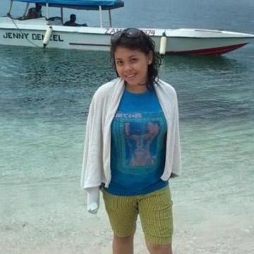 Princess Kringkring, 24, Philippine, Philippines
