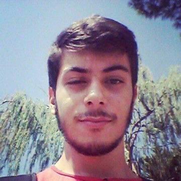 Oğulcan, 21, Istanbul, Turkey