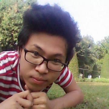 Aung Kyaw Kyaw Htun, 22, Yangon, Myanmar (Burma)