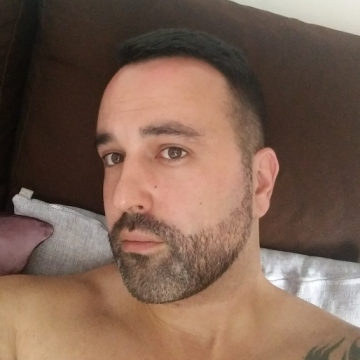Alex, 32, Barcelona, Spain